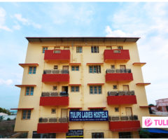 Working Womens Hostel Coimbatore