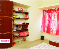 Womens hostel Near Airport Coimbatore