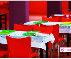 Hostel Dining Facilities Coimbatore