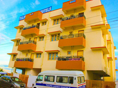 Womens Hostel Near GRD College Coimbatore
