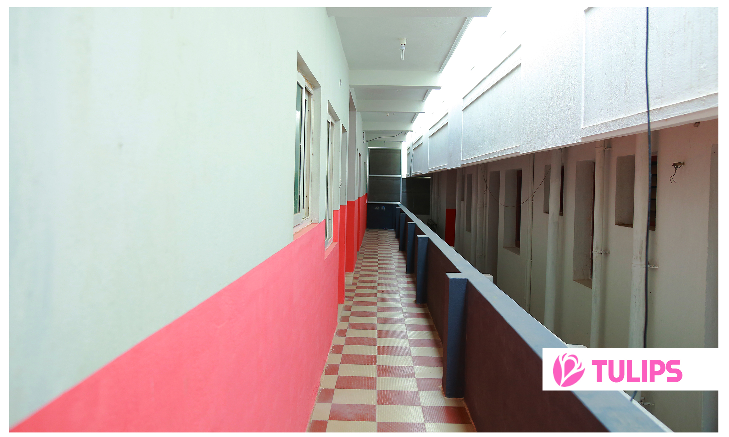 Residence for Girls in Coimbatore